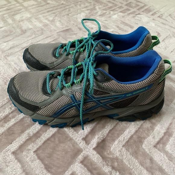 mens asics shoes sale